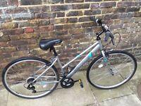 Apollo Excelle Hybrid Women's Bike