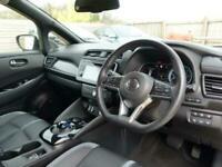 2018 Nissan Leaf 40kWh Tekna Auto 5dr Hatchback Electric Automatic
