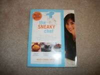 The Sneaky Chef, stategies to hide healthy food in kids meals
