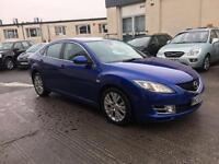 2010 Mazda Mazda6 2.2TD ( 163ps ) TS2 Finance Available