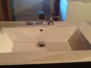 Meuble pour salle de bain Saguenay Saguenay-Lac-Saint-Jean image 3