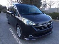 HONDA STEPWAGON/STREAM/ELYSION 2.0 AUTO 2005 (BIMTA CERTIFIED MILEAGE)