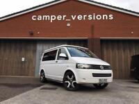 Volkswagen T5 Transporter Camper van 2013 | Air Con | Tailgate | 102 | 84k miles