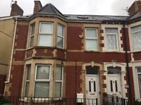 Room for rent Shared house ALL BILLS INCLUDED, Court Road, Barry