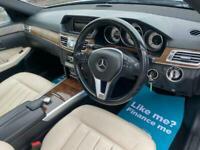 2014 Mercedes-Benz E Class 2.1 E250 CDI SE 7G-Tronic Plus 4dr Saloon Diesel Auto