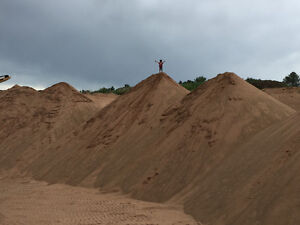 Septic Sand