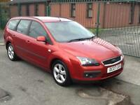 Ford Focus 1.6 auto 2007 FINANCE AVAILABLE WITH NO DEPOSIT NEEDED