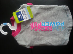 Top Paws Small Tees for Dogs or Puppies