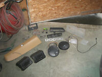 Dodge Van Parts , Boogie , Disco Vans ?
