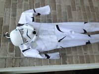 Costume d'Haloween Star Wars