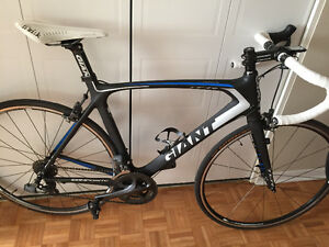 Giant tcr new