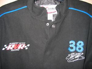 NASCAR JACKET M & M RACING TEAM Windsor Region Ontario image 4