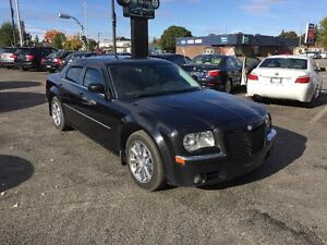 Chrysler 300 300 Limited-CUIR-TOIT-JAMAIS ACCIDENTER 2008
