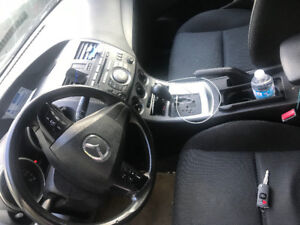 $3700 great Mazda 3  2011  with summer &winter tires only 190 km