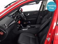 2013 MERCEDES BENZ C CLASS C200 CDI BlueEFFICIENCY Executive SE 4dr Auto