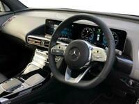 2020 Mercedes-Benz EQC-CLASS EQC 400 4MATIC AMG Line Off-Roader Electric Automat