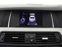 2015 BMW 5 SERIES 520d [190] SE 4dr Step Auto