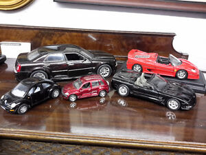 COLLECTION OF DIECAST  AUTOMOBILE  ALL FOR $30.00 Kingston Kingston Area image 1