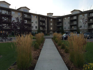 Newer 1-bedroom condo for rent Lloydminster, AB