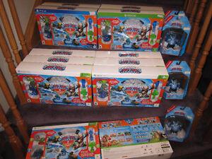 Skylanders Superchargers Starter Packs -Wii, WiiU and PS4 Kitchener / Waterloo Kitchener Area image 9