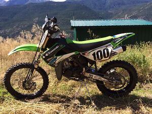 2010 KX 100