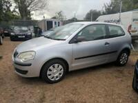 Volkswagen Polo 1.2 ( 55PS ) 2006MY E - HPI CLEAR