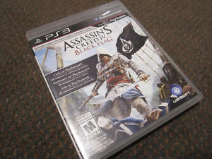 Assass_n's Creed® - Black Flag™ or Rogue - $18, New
