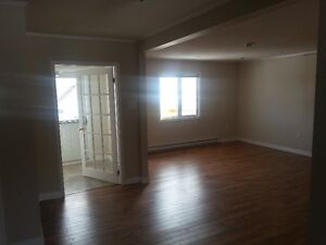 3 Bedroom Apartment in Clarenville