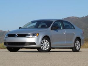 LOW 77,000 kms Mileage - 2011 VW JETTA - No Accidents