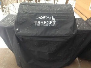 Traeger Pro Select Smoker/ Grille