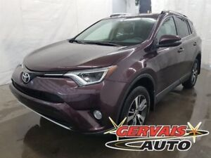Toyota RAV4 XLE Toit Ouvrant MAGS Bluetooth 2016