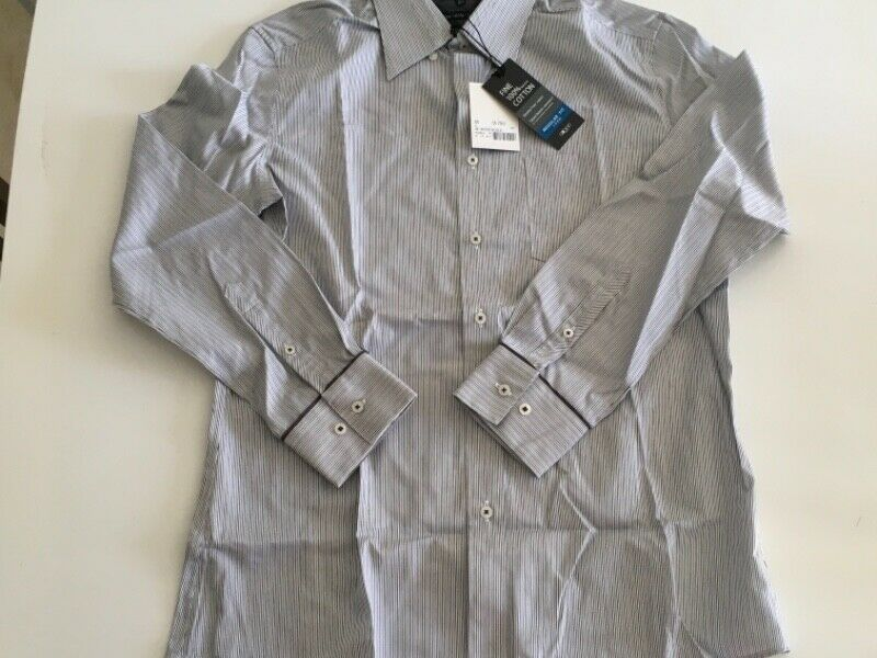 BNWT G2000 Men's Long Sleeve Shirt (15 1/2)