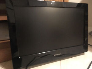 "19"" Emerson TV with DVD"