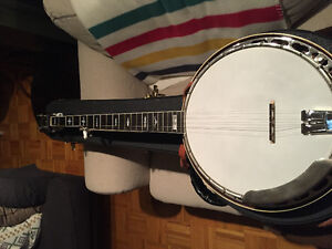 1993 Gibson RB 250 Banjo for Sale