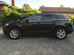 2011 Mazda CX-7 GS SUV, Crossover AWD