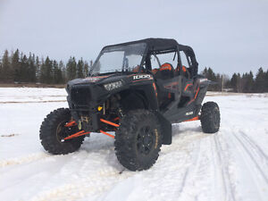 Polaris RZR 4 1000   Financing Available