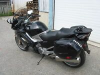 FJR 1300 Outstanding clean condition superb touring machine