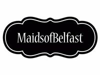 Maids of Belfast cleaning services