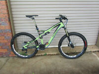 2011 Specialized Stumpjumper FSR Expert EVO