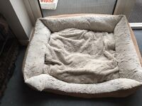 RSPCA dog bed