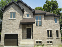 House for rent in a very exclusive area in Ste- Dorothée (Laval)