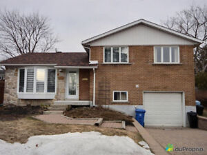 Beautiful Split Level House for Rent!