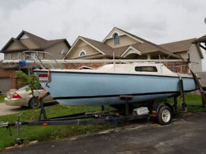 SAIL BOAT FOR SALE !!!