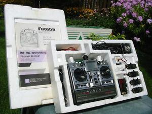 Télécommande Futaba