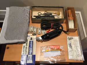Vintage Oster Hair Clipper