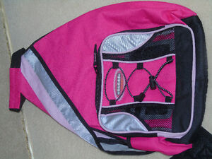 Globe Sport Bag - Never Used