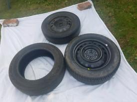 Car Tyres Various