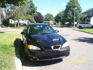 2003 Pontiac Grand Am GT Coupe (2 door)