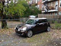 2010 Mini Cooper S Mayfair Hatchback