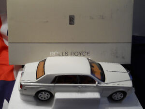 1/18 Diecast Rolls Royce . Limited edition 999